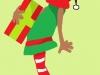 Kalėdinis piešinys (Ugnė L. IGkl.)