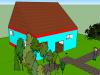 Inesos namas 2