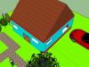 Inesos namas 3