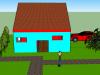 Inesos namas