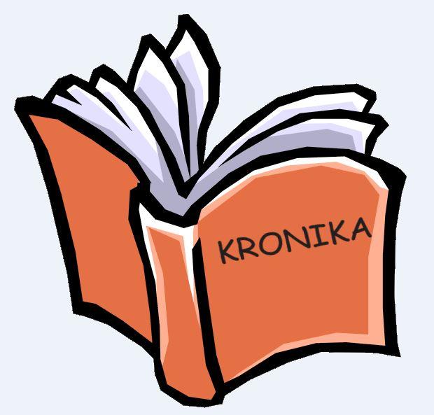 """Mokyklos kronika"""