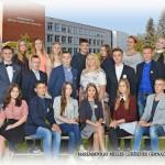 IIG klasė, klasės auklėtoja – Zita Prelgauskienė
